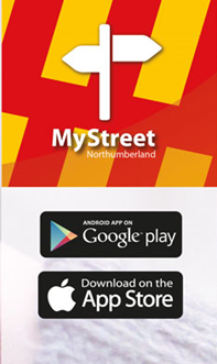 My Street Apps Logo