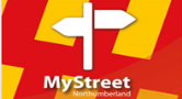 My Street Apps Logo3