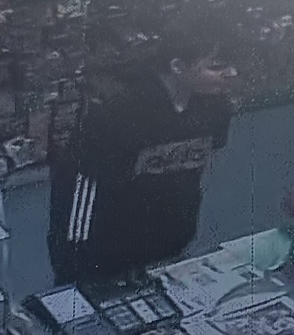 Gosforth store robbery