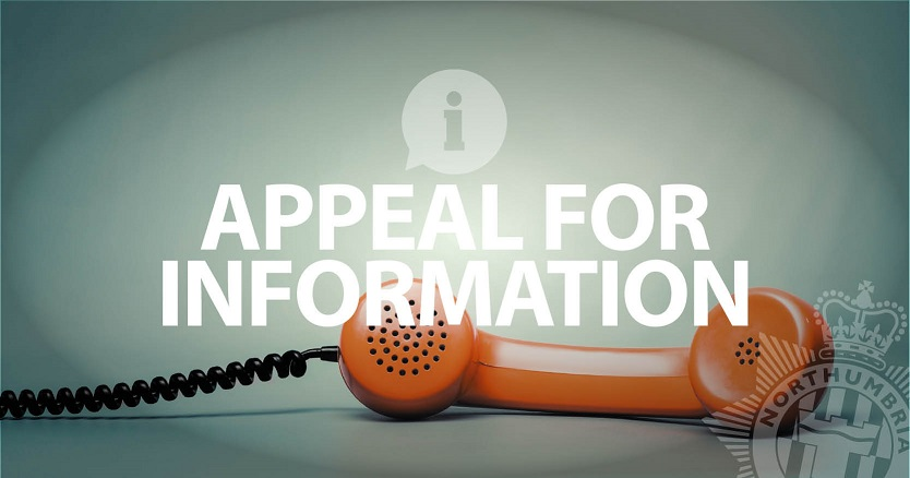 appeal-for-information
