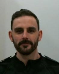 PC Garry McKie