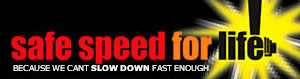 Northumbria Safer Roads Initiative - Safe Speed for Life