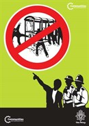 Anti social behaviour Poster