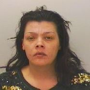 Wanted Donna Teague